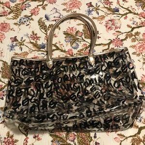 Victoria's Secret Bags - See-through Victoria secrets tote bag